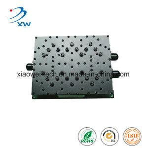 3 in 1 fuori combinatrice impermeabile di potere del circuito di tre frequenze