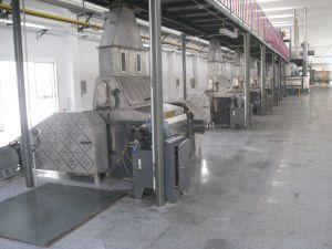 Erdölgewinnung-Fabrik-Rückstand-Pumpe mit mit hohem Ausschuss