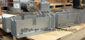 OEM de Op zwaar werk berekende Klem van de Pijp van het Staal, het Zadel van de Pijp, de Steun van de Pijp van de Fabriek van de Vervaardiging van het Metaal