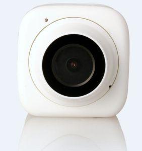 2017 Sport-Vorgangs-Kamera-Kamera der Form-Mini-DV mit Mikrofon