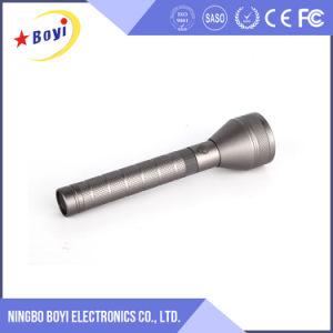 Напольное Aluminum Перезаряжаемые электрофонарь 3/5/10W CREE СИД света факела