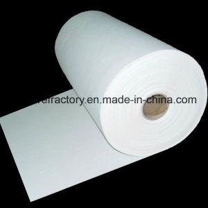 Керамические волокна бумаги для печи короткого замыкания