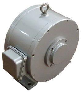 De net Gebonden Generator van de Magneet van de Turbine van de Wind Permanente