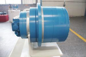La machinerie de construction de la partie de 7t~9t du moteur de déplacement de l'excavateur