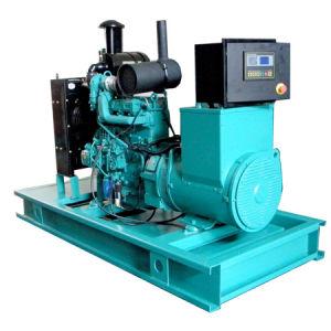 Deutz генераторная установка с водяным охлаждением 69 КВА