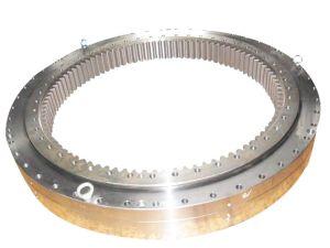 Remplacement des roulements de pivotement Rollix avec engrenage intérieur (22-0841-01)