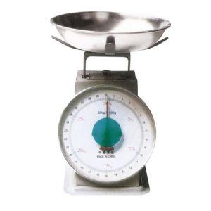 bilancia dinamometrica 30kg/scala meccanica Zzdp manopola della scala