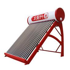 高品質の省エネのNon-Pressurized太陽給湯装置(58*1800)