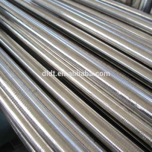 Het vrije Scherpe Staal van de Hoge snelheid van het Staal van het Hulpmiddel M42 om Staaf