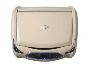 Di 10.6 pollici di vibrazione supporto universale DVD del tetto di lettore DVD dell'automobile giù con DVD/TV/USB/SD/IR/FM