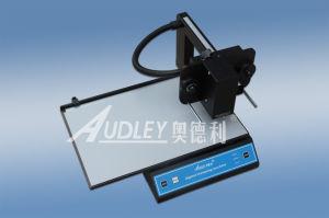 Audley 디지털 최신 포일 가죽 인쇄 기계