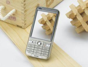 2 móvel do cartão SIM