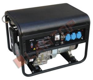 O GPL/GASOLINA gerador de Combustível Duplo 2KW e 6KW