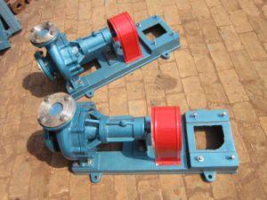 Pompa di olio dell'ingranaggio KCB-9600