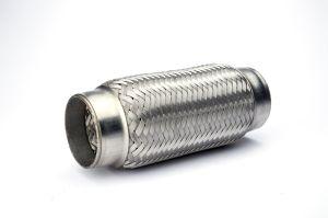 Muggito del tubo di scarico del metallo flessibile