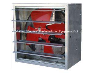 Negative Pressure Fan / Industrial Exhaust Fan