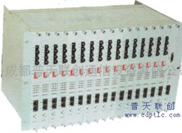 Pdhの多重交換装置/光学ターミナル(GDM8-02WD)