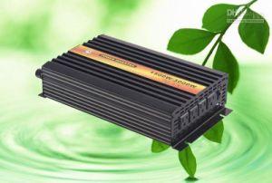 Inversor DC 48V AC 220V 230V 240V, 1500W Onda senoidal pura inversor solar/Inversor de potencia/Home Inversor con un cargador de 5