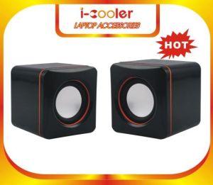 Mini-USB-Stereolautsprecher für Laptop/PC/Telefone/MP3/MP4