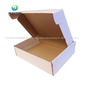 도매 관례에 의하여 인쇄되는 유일한 골판지 화물 박스