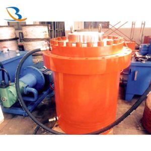 Hydraulische Presse-Hochdruckzylinder für Presse