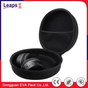 Outil spécialisé Couleur personnalisée EVA Storage boîte cadeau pour casque