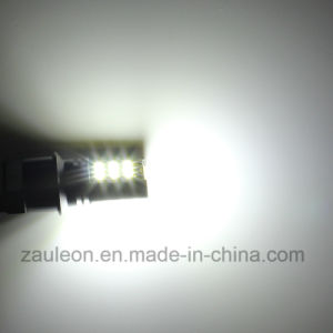 3156 3157 T25 Bombillas LED para copia de seguridad de las luces de marcha atrás