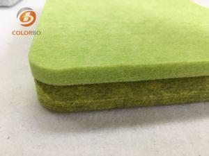 Schallschutz Lösung-Polyester Faser-akustisches Panel