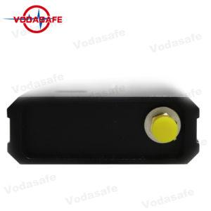 Detector de señal de RF, conexión inalámbrica de Audio y Vídeo Profesional Detector, Detector de señal de celular, Mini cámara inalámbrica portátil de bolsillo Detecor