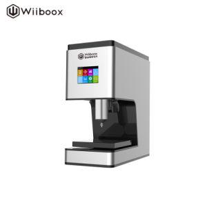 Impresión en 3D Wiiboox Sweetin Impresora Impresora Digital de Chocolate comida para los regalos de Navidad