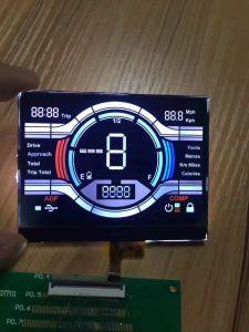 Stn LCDの表示16X2のモジュールのStn LCDのパネルスクリーン