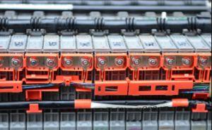Busbars van de Batterij van het koper of van het Aluminium Vernikkelde Hybride voor Toyota Prius Camry