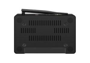 Pipo X12-Gewinn 10 4G ROM-Mini-PC DES RAM-64G mit BT und WiFi Baugruppe Fernsehapparat-Kasten
