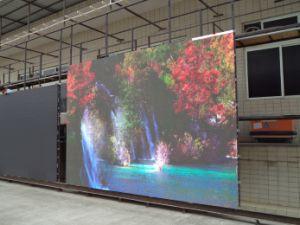 P8 Affichage LED LED L'écran / signe / Rideau LED / Intérieur (affichage LED SMD3535)
