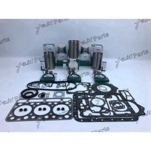 De Uitrusting van de diesel Revisie van Kubota D1302