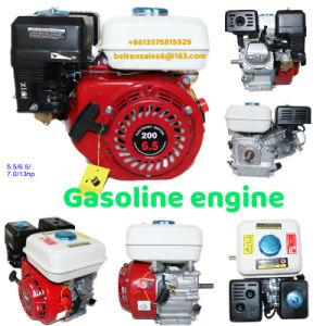 水ポンプのためのGx160 6.5HPのガソリン機関