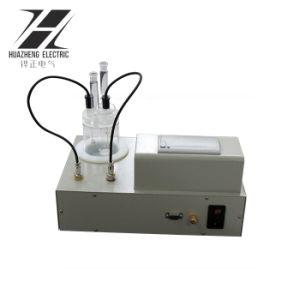 カールFischerの容積測定の変圧器オイルトレース湿気の含水量の検光子