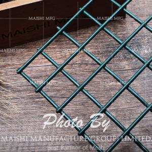 PVCによって塗られる電流を通されたステンレス鋼の溶接された金網