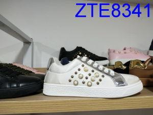 De nouvelles chaussures confortables populaire belle dame de 40