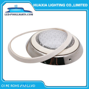 12V IP68 LEDの表面によって取付けられるプールライト