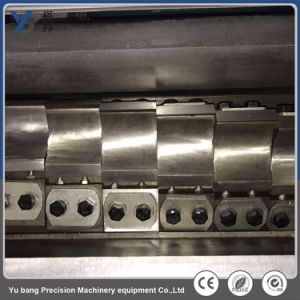 20HP de geluiddichte Plastic Maalmachine van het Recycling