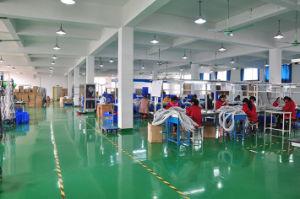 Настроенные на заводе 4 пары UTP CAT6 зеленого цвета Patch кабель питания