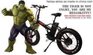 Fantas BMX Hulk 36V250W 20pouces montagne Vélo électrique