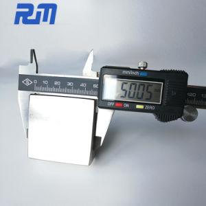 Elektrischer Berufsneodym-Block kundenspezifischer Magnet des China-freies BeispielN38sh N42 N48 N52