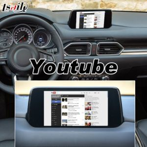 Plug and Play Android 6.0 автомобильной навигации GPS для Mazda CX-5 с WiFi Mirrorlink карты Google и т.д.