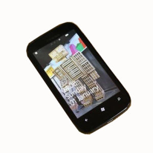 Teléfono móvil desbloqueado original auténtica Smart Phone Venta caliente renovado teléfono celular sin Lumia 510
