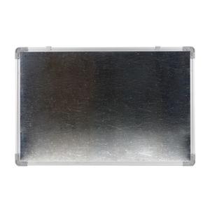 Несколько магнитных комбинации Cork-Whiteboard с алюминиевой рамкой