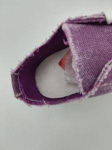 Vente chaude populaire à l'aise de belles femmes décontractées chaussures 41