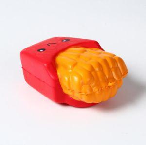 Giocattolo pastoso Squishy dei giocattoli Squishy della gomma piuma dell'unità di elaborazione