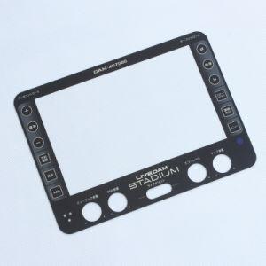 多機能GPS Naigatorのアクセサリの表示画面カバー緩和されたガラスのパネル